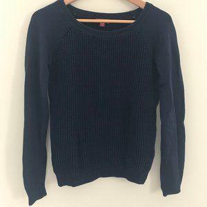 Merona navy blue sweater - XS